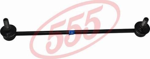 555 SL6360R - Тяга / стойка, стабилизатор autodif.ru