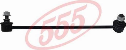 555 SLK8260L - Тяга / стойка, стабилизатор autodif.ru