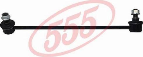 555 SLK8260R - Тяга / стойка, стабилизатор autodif.ru