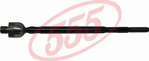 555 SR1442L - Осевой шарнир, рулевая тяга autodif.ru