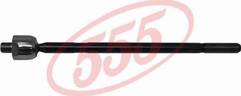555 SR3590 - Осевой шарнир, рулевая тяга autodif.ru