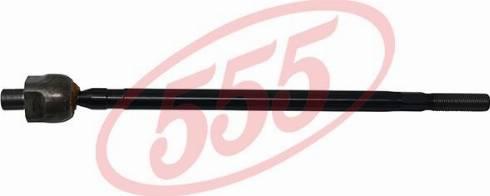 555 SRH400L - Осевой шарнир, рулевая тяга autodif.ru