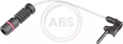 A.B.S. 39501 - Сигнализатор, износ тормозных колодок autodif.ru