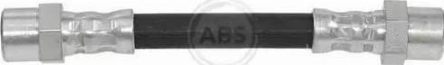 A.B.S. SL 6233 - Тормозной шланг autodif.ru