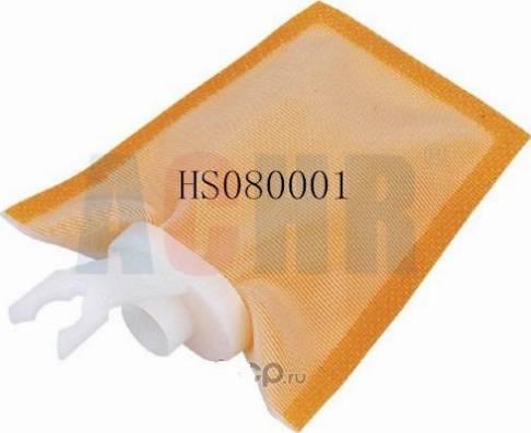 Achr HS080001 - Топливный фильтр autodif.ru