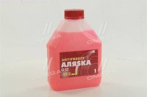 Alaska 5524 - Антифриз autodif.ru