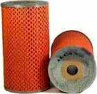 Alco Filter MD-023 - Масляный фильтр autodif.ru