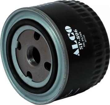 Alco Filter SP806 - Масляный фильтр autodif.ru