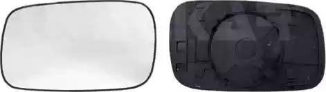 Alkar 6401154 - Зеркальное стекло, наружное зеркало autodif.ru