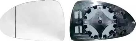 Alkar 6432424 - Зеркальное стекло, наружное зеркало autodif.ru