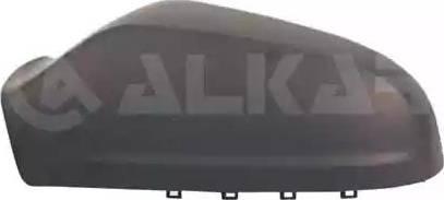 Alkar 6341438 - Покрытие, внешнее зеркало autodif.ru