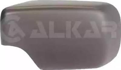Alkar 6341849 - Покрытие, внешнее зеркало autodif.ru