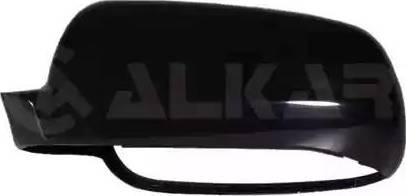 Alkar 6343127 - Покрытие, внешнее зеркало autodif.ru