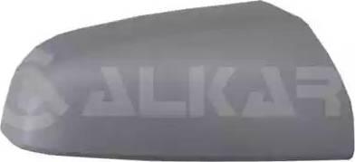 Alkar 6311441 - Покрытие, внешнее зеркало autodif.ru