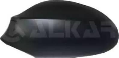 Alkar 6311843 - Покрытие, внешнее зеркало autodif.ru