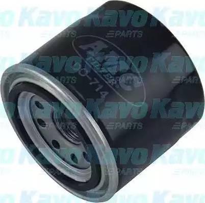 AMC Filter DO714 - Масляный фильтр autodif.ru