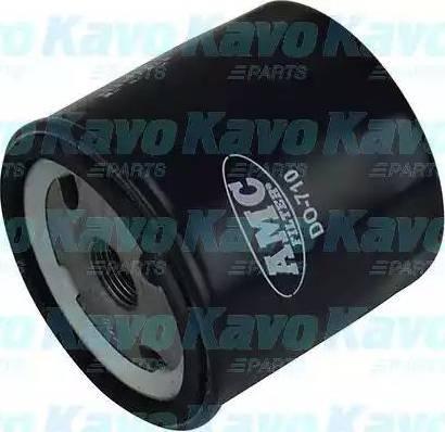 AMC Filter DO710 - Масляный фильтр autodif.ru