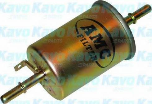 AMC Filter GF501 - Топливный фильтр autodif.ru