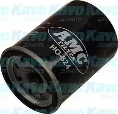 AMC Filter HO-824 - Масляный фильтр autodif.ru