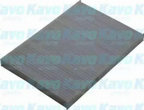 AMC Filter KC-6108 - Фильтр салонный autodif.ru