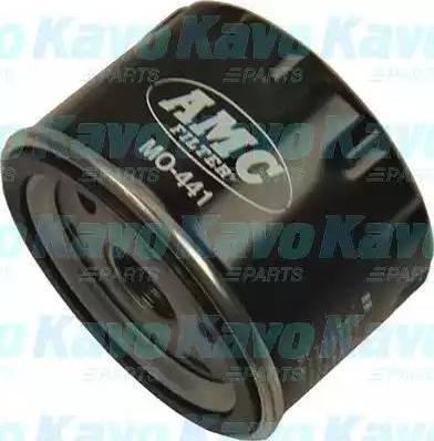 AMC Filter MO-441 - Масляный фильтр autodif.ru