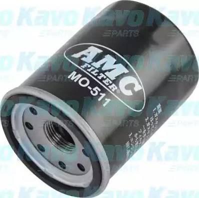 AMC Filter MO-511 - Масляный фильтр autodif.ru