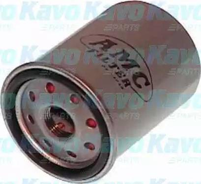 AMC Filter NO-235 - Масляный фильтр autodif.ru