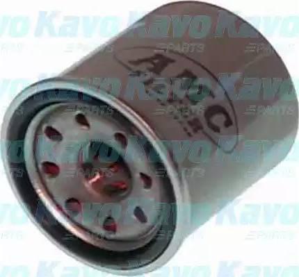 AMC Filter NO2223 - Масляный фильтр autodif.ru