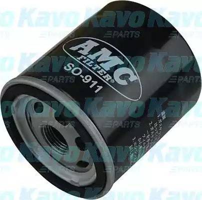 AMC Filter SO-911 - Масляный фильтр autodif.ru