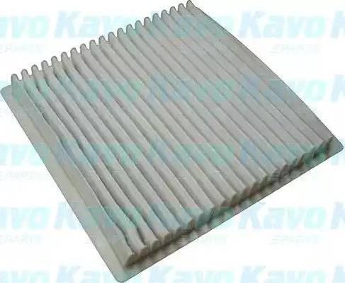 AMC Filter TC-1003 - Фильтр салонный autodif.ru