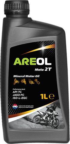 Areol AR121 - Моторное масло autodif.ru