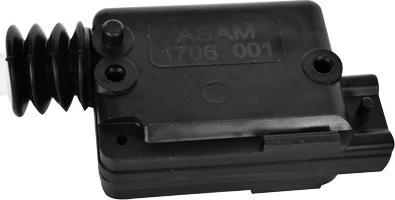 ASAM 55159 - Выключатель, фиксатор двери autodif.ru