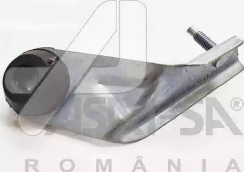 ASAM 80103 - Крепление радиатора autodif.ru