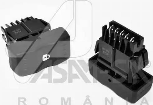 ASAM 30991 - Кнопка центрального замка autodif.ru