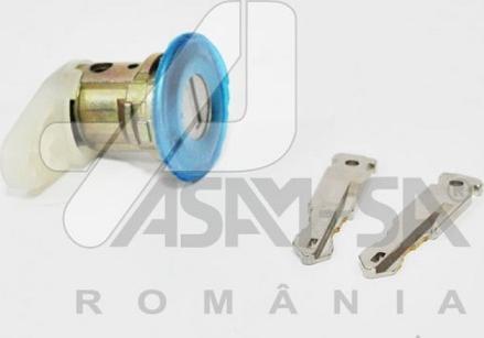 ASAM 30940 - Цилиндр замка autodif.ru