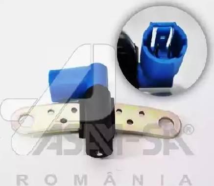 ASAM 30972 - Коленвал, датчик импульсов autodif.ru