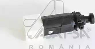 ASAM 30465 - Выключатель фонаря сигнала торможения autodif.ru