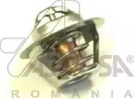 ASAM 30403 - Термостат, охлаждающая жидкость autodif.ru
