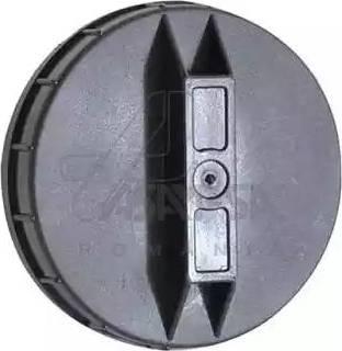 ASAM 30481 - Крышка, топливной бак autodif.ru