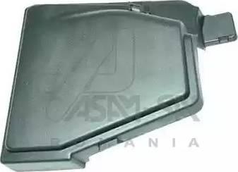 ASAM 30545 - Розетка предохранителей autodif.ru