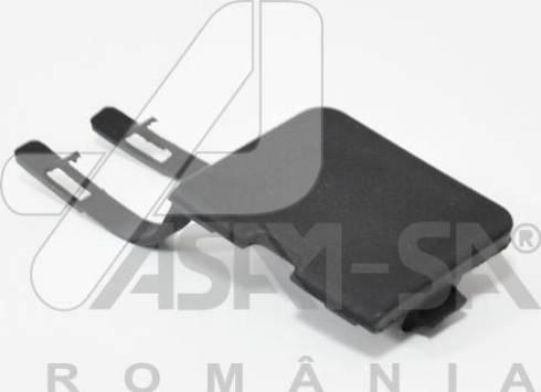 ASAM 30180 - Покрытие буфера, прицепное обор autodif.ru