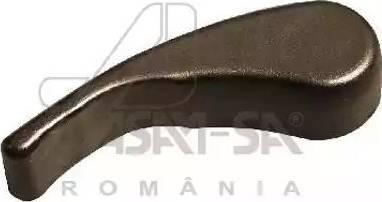 ASAM 30358 - Ручка, открывания моторного отсека autodif.ru