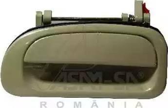 ASAM 30335 - Ручка двери autodif.ru