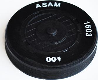 ASAM 32975 - Заглушка, ось коромысла-монтажное отверстие autodif.ru