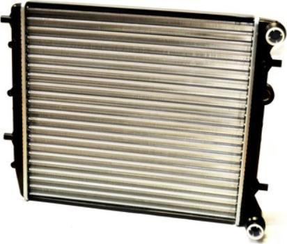 ASAM 32536 - Радиатор, охлаждение двигателя autodif.ru