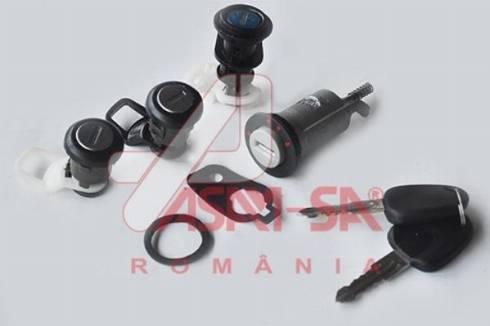 ASAM 32668 - Выключатель, контакт двери autodif.ru