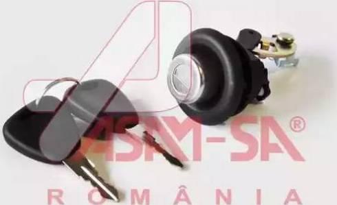 ASAM 32128 - Цилиндр замка autodif.ru