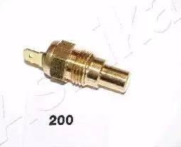 Ashika 64-02-200 - Датчик, температура охлаждающей жидкости autodif.ru