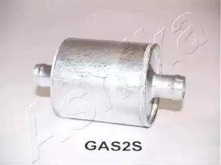 Ashika 10-GAS2S - Топливный фильтр autodif.ru