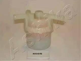 Ashika 30-04-408 - Топливный фильтр autodif.ru
